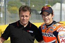 MotoGP - Emilio ist mein Filter: Marquez erfuhr nur von Honda-Angebot