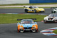 ADAC GT Masters - The fight ain't over till it's over