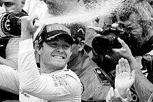 Formel 1 - Bilder: Monaco GP - Black & White Highlights