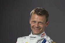 WRC - Video: Ola Floene steht Kopf
