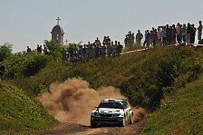 Mehr Rallyes - Keine Einigung zwischen den Promotern: ERC: Rallye Rum�nien wird nicht nachgeholt