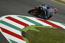 Moto3 - Miller und Kornfeil fahren in die erste Reihe: Rins schnappt sich die Pole in Mugello