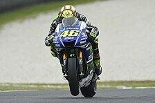 MotoGP - Aufholjagden an der Tagesordnung: Rossi in Mugello nach wie vor Sieganw�rter?