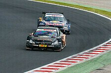 DTM - Hungaroring
