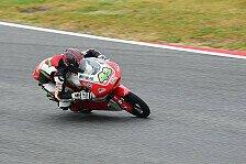 Moto3 - Der Anfang in Mugello ist gemacht: Kiefer Racing steigert sich St�ck f�r St�ck