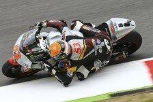 Moto2 - Folger belegt Position zwei: Rabat schn�rt den Bestzeiten-Doppelpack