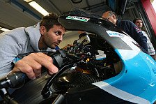 MotoGP - Ioda Racing statt Grillini: Fabrizio ersetzt Petrucci
