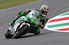 MotoGP - Barcelona war schwierig: Aspar will in Assen st�rker sein