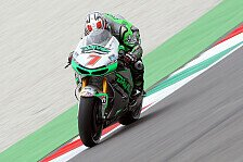 MotoGP - Hayden mit Problemen: Open: Aoyama und Abraham gut drauf