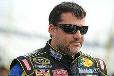 NASCAR - Strecke war unter Gelb: Stewart in t�dlichen Sprint Car-Unfall verwickelt