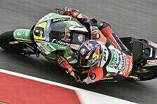 MotoGP - Es wird ein Kampf: Bradl will Attack-Mode einschalten