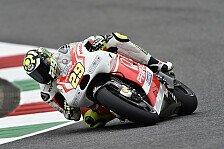 MotoGP - Pedrosa �bertroffen: Iannone stellt neuen Topspeed-Rekord auf