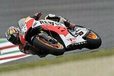 MotoGP - Schw�chsten Power-Modus aktiviert: Pedrosa patzt ungewollt bei Mapping-Auswahl