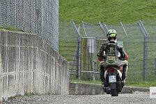 MotoGP - Mysteri�se Gripprobleme und St�rze ohne Vorwarnung: V�llig verkorkstes Rennen f�r Tech3