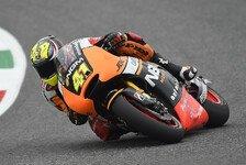 MotoGP - Bis zu 18 km/h Vollgas-Nachteil auf Ducati : Aleix Espargaro: Geschockt von Topspeed-Defizit