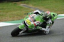 MotoGP - Sturz, Q1 und Startplatz 11: Grauenhafter Samstag f�r Bautista