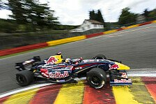 WS by Renault - Dominante Vorstellung in Spa-Francorchamps: Carlos Sainz Junior holt dritten Sieg