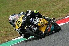 Moto3 - Ich habe den Speed f�r ganz vorne: Philip �ttl: Qualifying verpatzt das Rennen