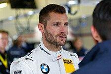 DTM - Martin Tomczyk und Markus Reiterberger geben gemeinsam Gas: BMW Power auf vier und zwei R�dern