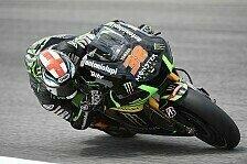 MotoGP - Bradl starker Zweiter: Smith sichert sich Bestzeit im zweiten Training