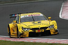 DTM - Wer stoppt BMW?: Budapest: Der Favoriten-Check