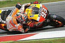 MotoGP - Einfach zum Genie�en: Marquez: Das h�rteste Rennen der Saison