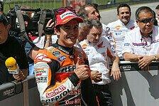 MotoGP - Heimspiel f�r Marc Marquez: Zeitplan f�r den Catalunya GP