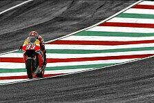 MotoGP - Die L�cke schlie�t sich: Favoriten-Check: Endet die Marquez-Serie?