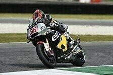 Moto2 - Mika Kallio mit veränderter Denkweise