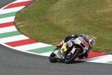 Moto2 - Folger klettert wieder aufs Podium: Rabat siegt in Italien