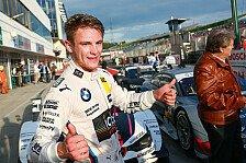 DTM - Liebe die Herausforderung: Wittmann: Einfach ein perfektes Auto