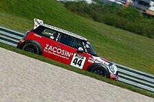 Mehr Motorsport - Endlich ohne Probleme: ADAC Procar - Podestplatz f�r Dirk Lauth