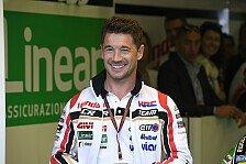 MotoGP - Neuer Fahrer, neue Farben: Offiziell: Crutchlow wechselt zu LCR Honda