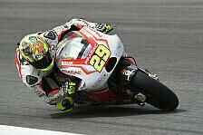 MotoGP - Jubel der Fans als Best�tigung: Iannone stolz auf sein Rennen