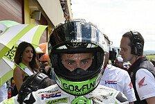 MotoGP - Redding zerst�rt eigene Aerodynamik: Bautista nach Rang acht ratlos