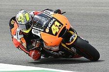 MotoGP - Marquez startet mit �ber einer Sekunde R�ckstand: Aleix Espargaro holt Bestzeit in letzter Minute