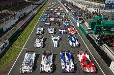 24 h von Le Mans - Das Sportwagenspektakel des Jahres: Die LMP1-Stimmen vor dem Rennen
