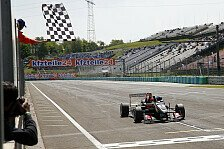 Formel 3 EM - Hungaroring