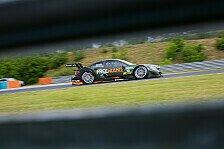 DTM - Testkaninchen in der Puszta: Mercedes weiter auf Fehlersuche