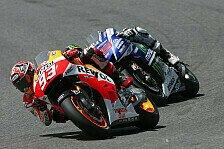 MotoGP - R�ckkehr des Gigantenduells: Auslaufrunde - der etwas andere R�ckblick