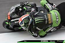 MotoGP - Mit dem Grundspeed zufrieden: Smith nach Bestzeit: Mugello-Arbeit fruchtet