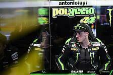 MotoGP - Nat�rlicher Fahrstil noch ein Hinderniss: Pol Espargaro: Vorbild Lorenzo ist unvergleichlich