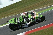 MotoGP - In falsche Richtung gearbeitet: Bautista mit gro�en Setupproblemen