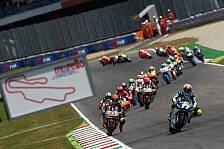 Moto2 - Bilder: Italien GP - 6. Lauf