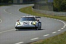 24 h von Le Mans - Sieg aus dem Vorjahr wiederholen: Porsche als GT-Titelverteidiger am Start