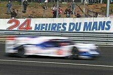 24 h von Le Mans - Das 24-Stunden-Rennen 2014: Alles Wissenswerte im �berblick