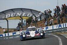 24 h von Le Mans - Der Favoritenrolle gerecht werden: Toyota als WM-F�hrende nach Le Mans