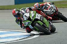 Superbike - Sykes mit Erfahrungsvorteil, Baz hoch motiviert: Kawasaki-Duo voller Vorfreude auf neue Strecke