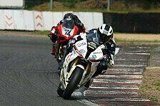 IDM - Harter Kampf gegen die Ducati-Konkurrenz: Reiterberger f�hrt zwei Mal aufs Podium