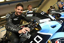 MotoGP - Petrucci noch immer nicht fit: Fabrizio f�hrt f�r Iodaracing in Barcelona